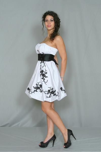 вечерна рокля Елисавета