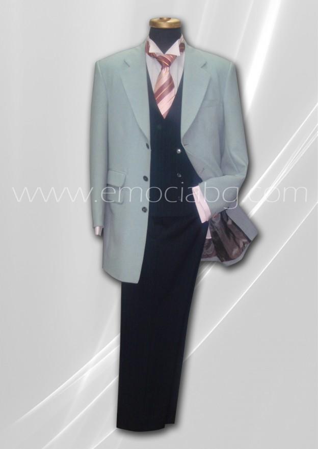 мъжки костюм 3