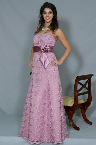 вечерна рокля Демира
