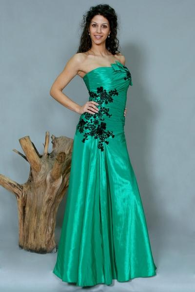 вечерна рокля Фиона